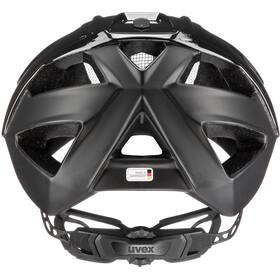 UVEX Quatro XC Helmet black